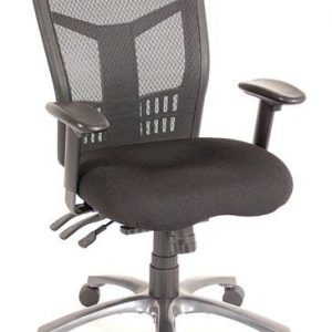 New Office Chairs